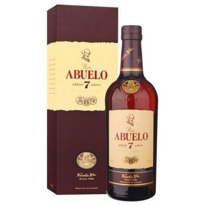 Abuelo 7Yrs +Gb 40%