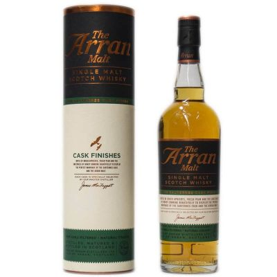 Arran Sauternes Finish 700 ml 50%
