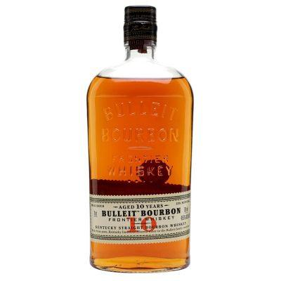 Bulleit Bourbon 10 ani