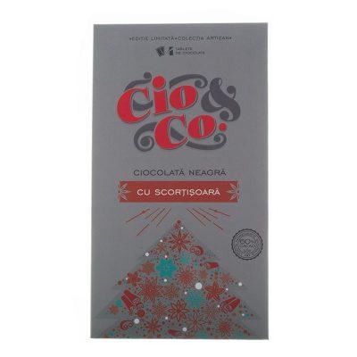 Ciocolata Cio&Co Scortisoara