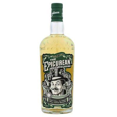 Epicurean Malt Scotch 50ml 46.2%