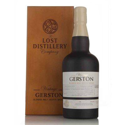 Gerston Mini 50 ml