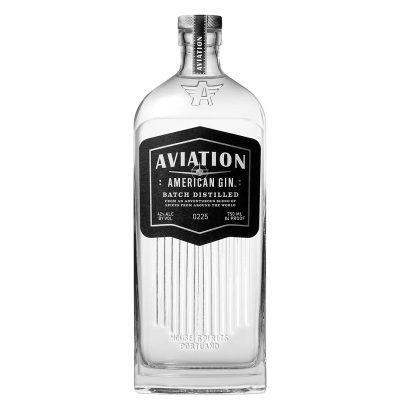 Gin American Aviation