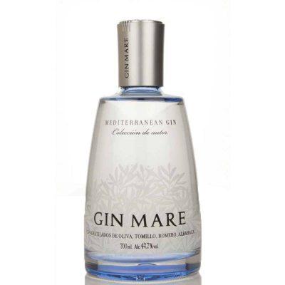 Gin Mare 0.5L