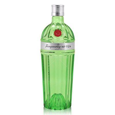 Gin Tanqueray no. Ten