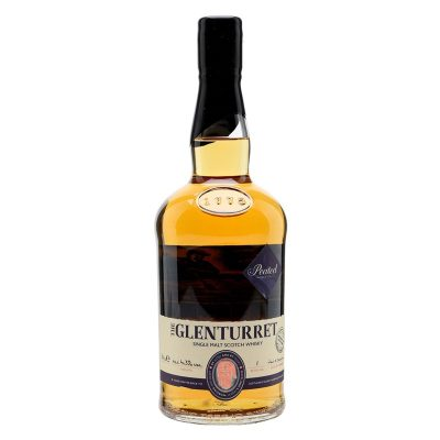 Glenturret Peated Malt 43%