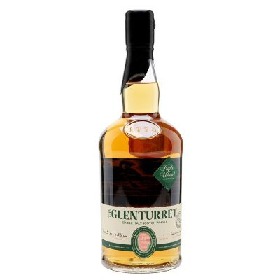 Glenturret Triple Wood Malt 43%