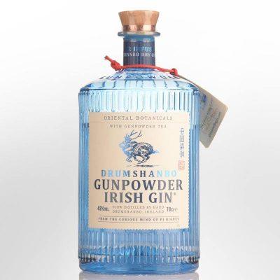 Gunpowder Irish Gin 43% 700 ml