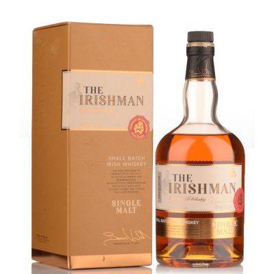 Irishman Single Malt 700 ml