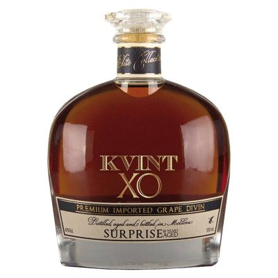 Kvint XO 10 Ani 500 ml