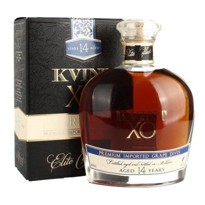 Kvint XO 14 Ani 500 ml