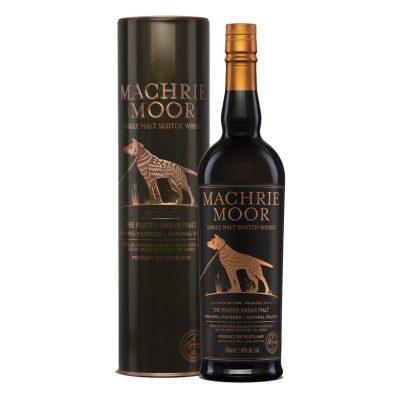 Machrie Moor 700 ml 46%