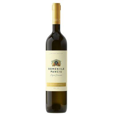 Domeniile Panciu Chardonnay