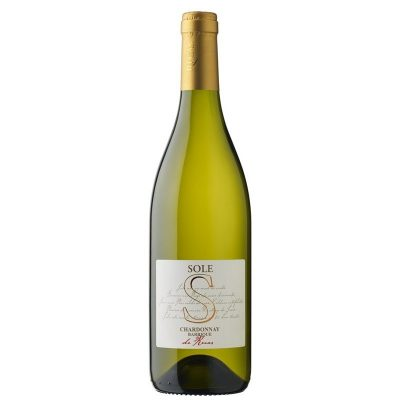 Recas Sole Barrique Chardonnay