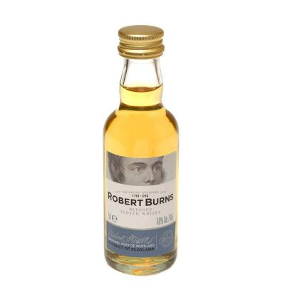 Robert Burns Blend 50 ml 40%