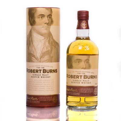 Robert Burns Malt 700 ml