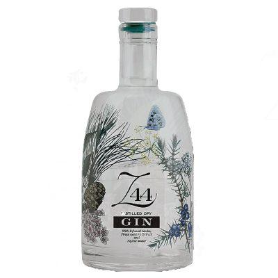 Roner Z44 Gin 44%