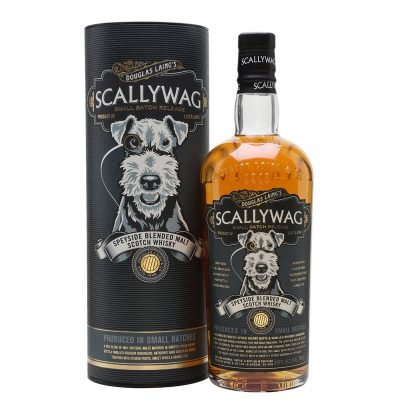 Scallywag Blended Malt 46%