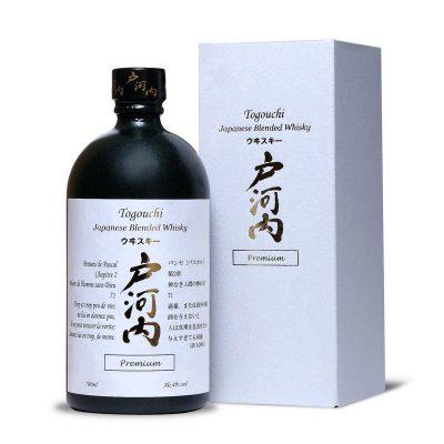 Togouchi Premium Blend +Gb 40%