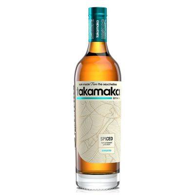 Takamaka Spiced 700 ml
