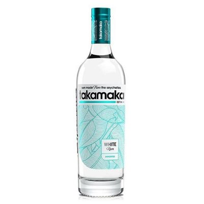 Takamaka White 700 ml