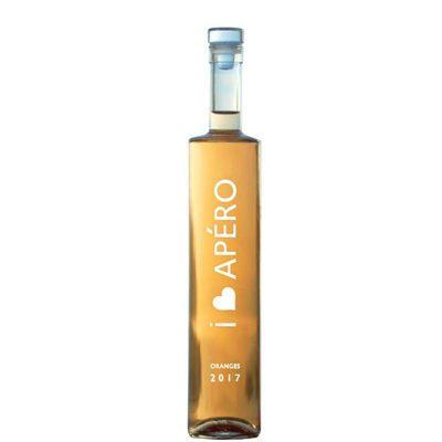Vin Portocale I Love Apero