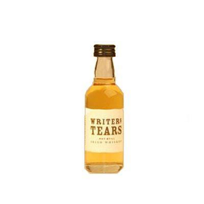 Writers Tears 50 ml 40%