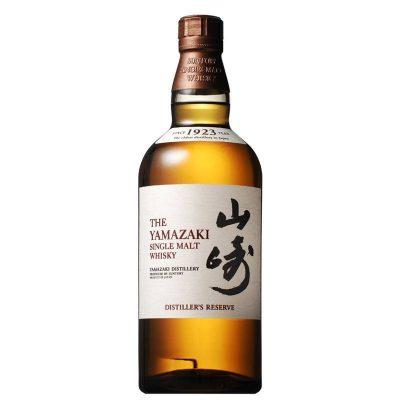 Yamazaki Distillers