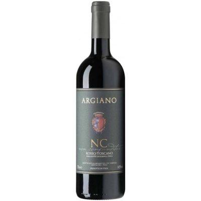 Argiano Non Confonditur Super Tuscan 2015