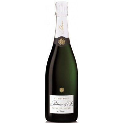 Champagne Palmer Blanc De Blancs Nv