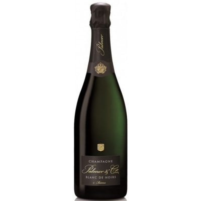 Champagne Palmer Blanc De Noirs Nv