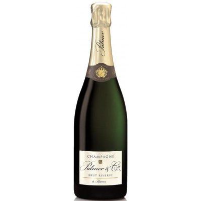 Champagne Palmer Brut Réserve Nv