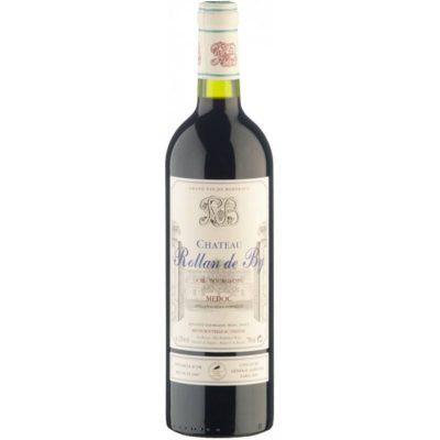 Château De Parenchère Cuvée Raphaël - Bordeaux Supérieur 2015