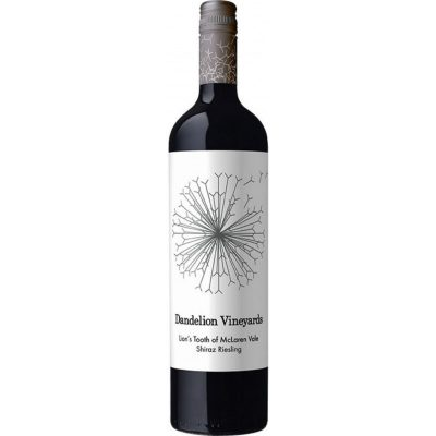 Dandelion Vineyards Lions Tooth Shiraz (Riesling) 2015
