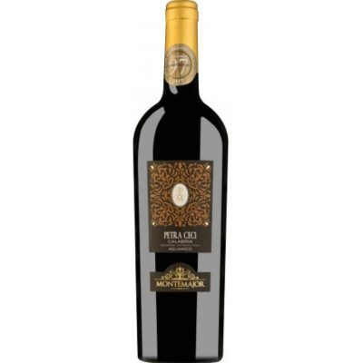 "Montemajor ""Petra Ceci"" Aglianico 2015"