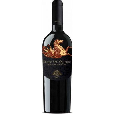 "Montemajor Nativ ""Eremo San Quirico"" Aglianico"