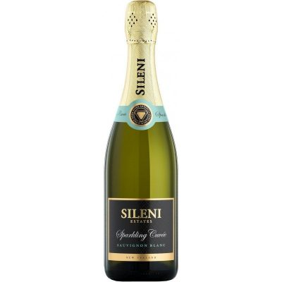 Sileni Estates Cellar Selection Sparkling Sauvignon Blanc