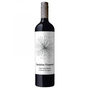 Dandelion Vineyards Pride of the Fleurieu Peninsula Cabernet Sauvignon