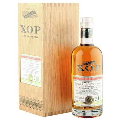Douglas Laing XOP GLENROTHES 21 YO (1996) Single Malt