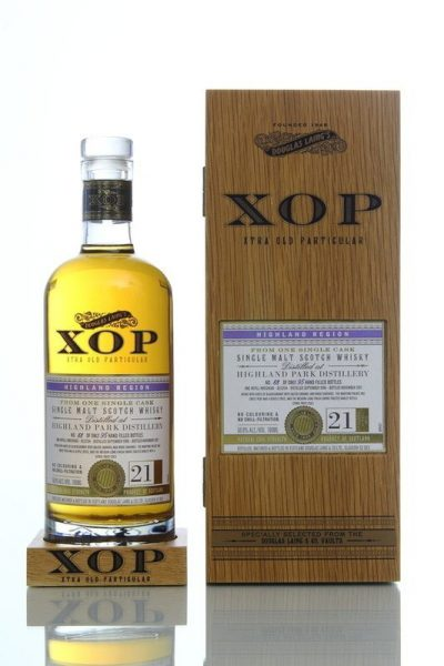 Douglas Laing XOP HIGHLAND PARK 21 YO 1996 Single Malt