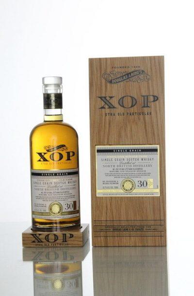 Douglas Laing XOP NORTH BRITISH 30 YO (1988) Single Grain
