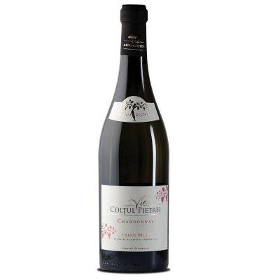Vitis Metamorfosis Coltul Pietrei Chardonnay