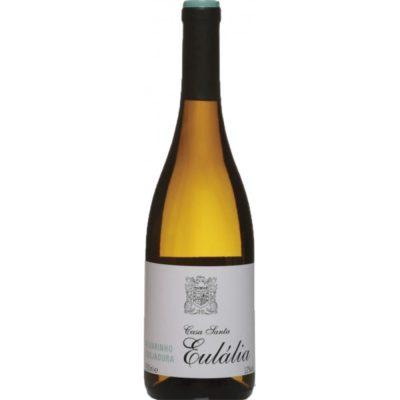 Casa Santa Eulalia Alvarinho Trajadura - Vinho Verde