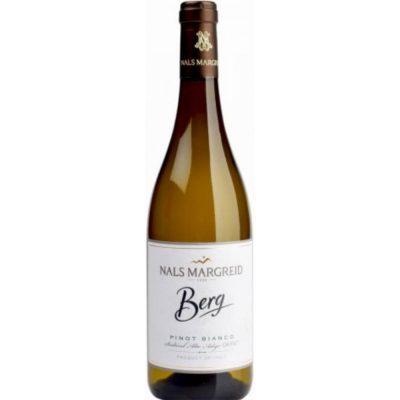 """Nals Margreid """"Berg"""" Pinot Bianco 2018"""