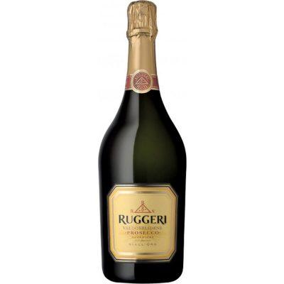 """Ruggeri """"Giall'Oro"""" Prosecco Superiore DOCG Extra Dry"""