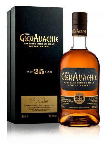 Glenallachie 25Y