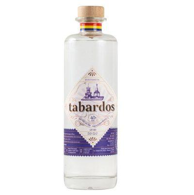 Tabardos rachiu de Sauvignon Blanc