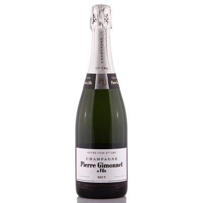 Champagne Pierre Gimonnet BRUT CUIS 1 CRU