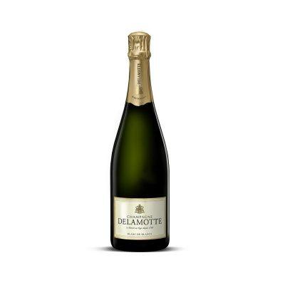 Champagne Delamotte Blanc de Blancs GRAND CRU