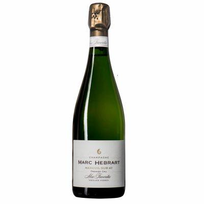 Champagne Marc Hebrart MES FAVORITES VIEILLES VIGNES 1 CRU